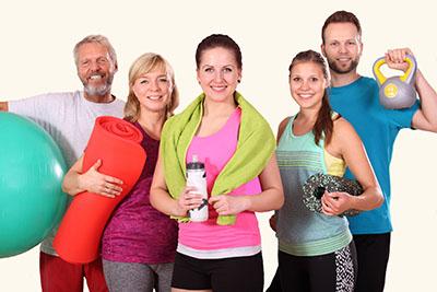 Turnen, Gymnastik & Fitness | Aachener TG