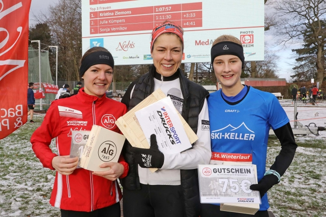 Top3 Frauen